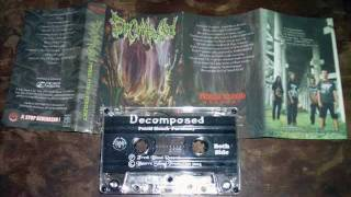 DECOMPOSED - Putrid Stench Purulency.wmv