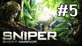 Sniper Ghost Warrior Walkthrough