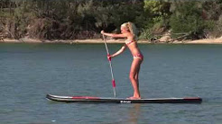Sevylor Stand Up Paddle Board