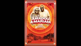 Amadou & Mariam - Mon Amour Ma Chérie (Live)