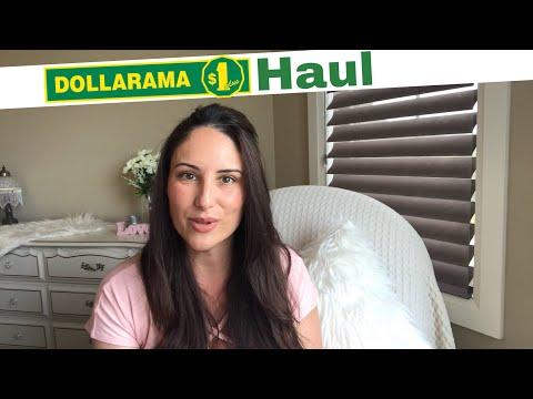 Dollarama Haul | What's new at Dollarama | Classy Crafting and Parcels