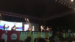 High On Love (Yuvan) Sid Sriram Concert Live 2018