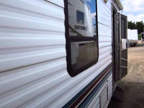 Used 1994 Fleetwood Mallard 23BH Travel Trailer - HaylettRV.com ...