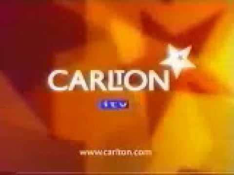 Carlton Television Ident (1999)