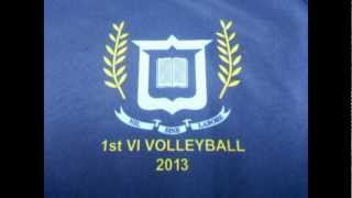 BGS Volleyball - BGS vs ACGS Preview 2013