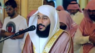 تلاوة خاشعة باكية للشيخ عبدالرحمن العوسي