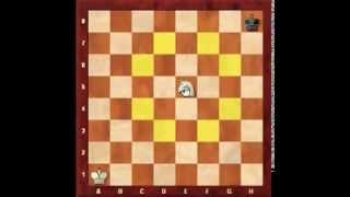 Шахматы для начинающих. Основы шахмат 3. Сравнительная ценность шахматных фигур