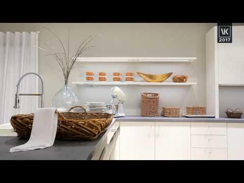 Kuchnia Klasyczna Verle Kuchen Kolekcja Flair Youtube