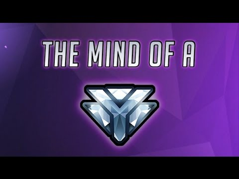 Overwatch - The Mind Of A Diamond