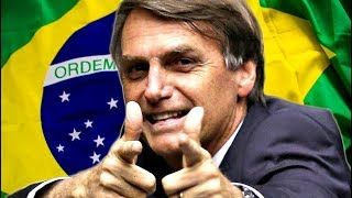 The Truth About Brazil & Bolsonaro