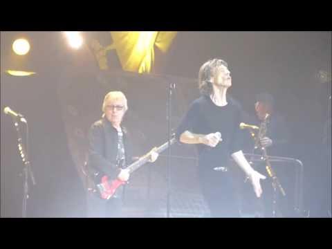 The Rolling Stones & Bill Wyman - Honky Tonk Woman - Live 2012 (Soundboard Audio)