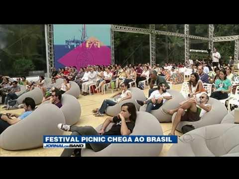 Festival discute como criatividade pode mudar o futuro