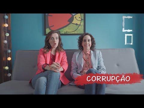 Trailer do filme Corrupção de Mulheres