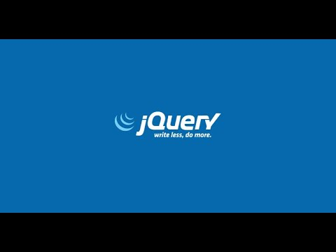 Ethio programming Jquery full tutorial thumbnail