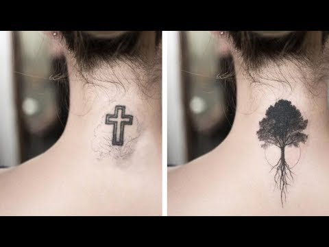 Amazing Cover up Tattoo Ideas Will Catch Your Eye
