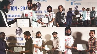 Ramanaidu Film School Convocation Event 2019 | Nag Ashwin | Suresh Productions