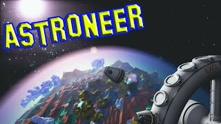Astroneer ♦ EP4 ♦ Power Cells