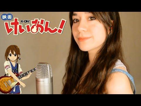 K-ON! - Fuwa Fuwa Time (Cover)
