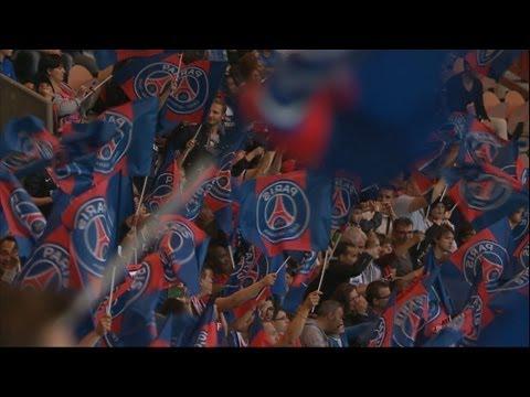 Paris Saint-Germain - AC Ajaccio (1-1) - Le résumé (PSG - ACA) - 2013/2014