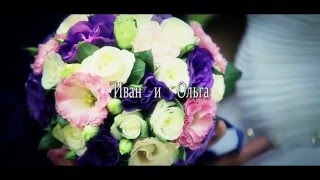 Wedding dey 25.07.2015 Ольги и Ивана