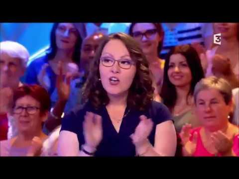 Le grand Slam - France 3 [23.10.2016]