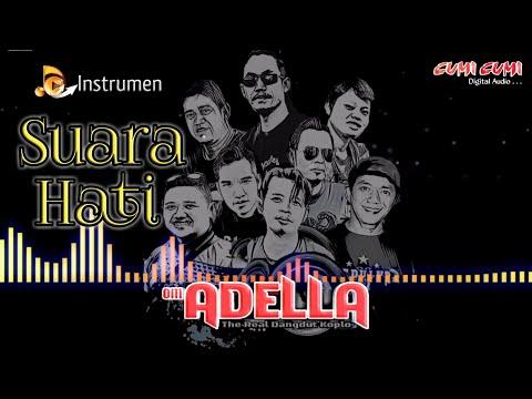Suara Hati (instrumen) cek sound om ADELLA