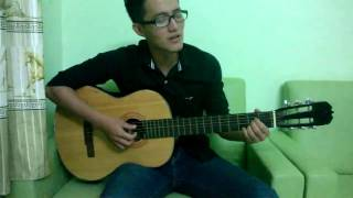 Căn nhà dĩ vãng Guitar-Bolero