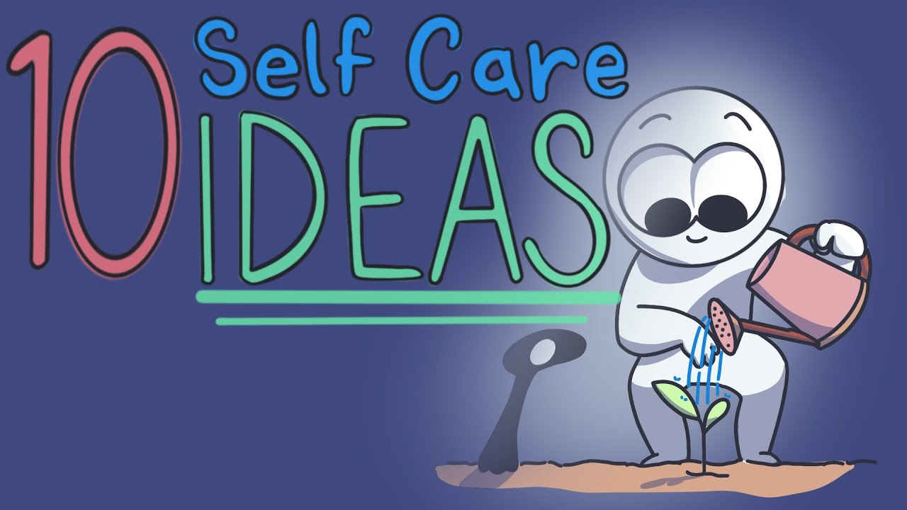 Download 10 Easy Self Care Tips for Depression