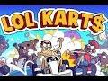 Super FABIO Bros - LOL Kart$