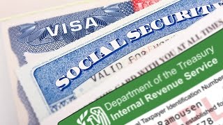 Social Security Number vs Taxpayer Identification Number: Understanding the Difference