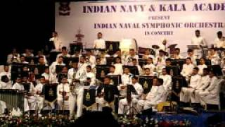 Indian Naval Symphonic Orchestra