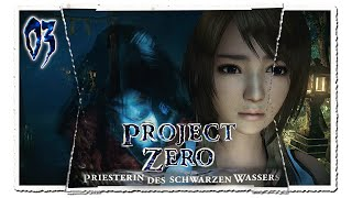 Project Zero: Maiden of Black Water [German] #3 Verfluchter Hikami-Berg [HD+][LET'S PLAY]