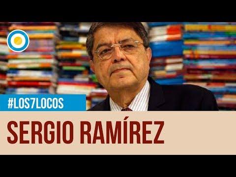 Los 7 locos - Rubén Darío según Sergio Ramírez