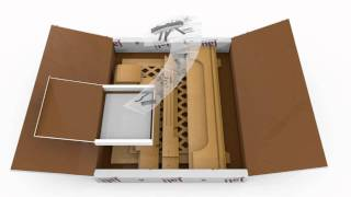 How to: What's in your Jali Furniture Kit