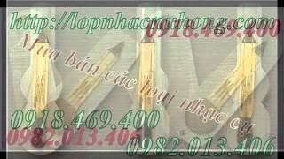 Đàn môi - Nhạc cụ giao duyên của các dân tộc thiểu số phía bắc. SDT : 0918.469.400 hoặc 0982.013.406