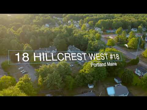 Home For Sale In Portland, Maine | 18 Hillcrest West | Derek Goff Real Estate, Bean Group