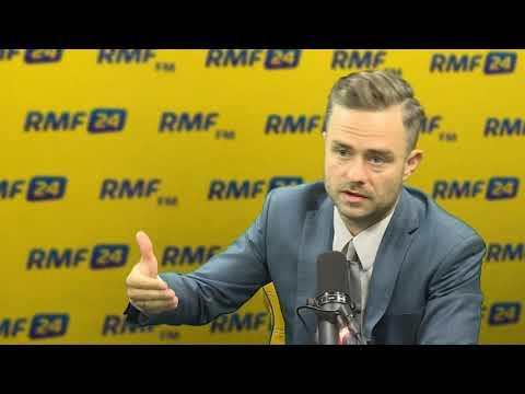 Hofman: Spinem PO będzie wykluczenie Polski z Unii Europejskiej