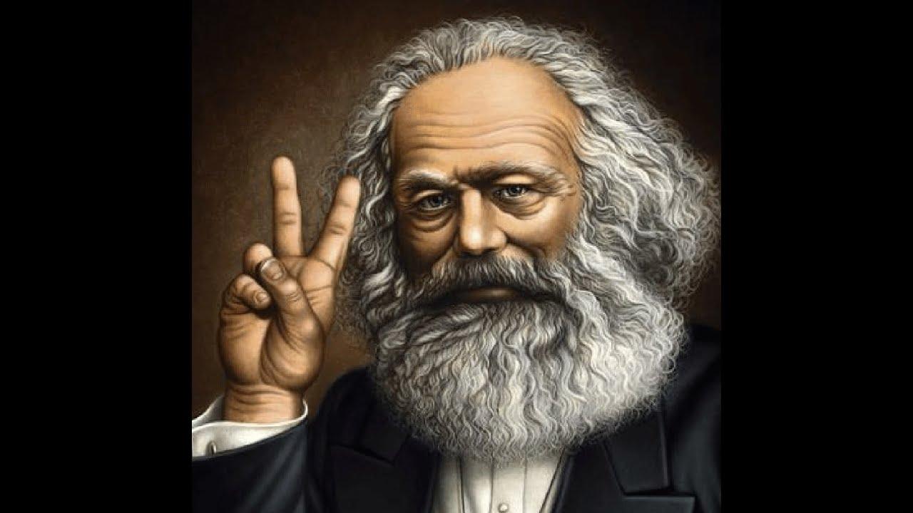 Философия К. Маркса: концепция отчуждения труда