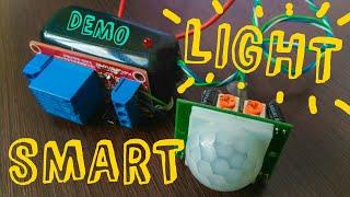 💡УМНОЕ ОСВЕЩЕНИЕ КВАРТИРЫ • (умный дом | How To Make Build SmartHome Light Not Arduino)
