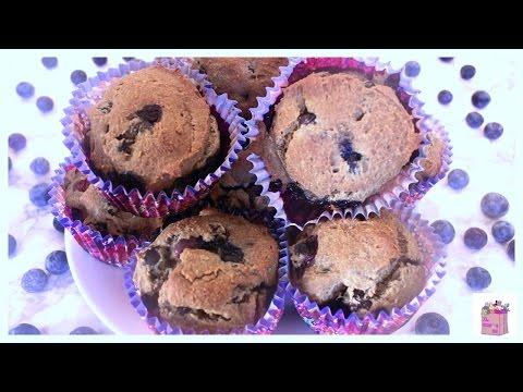 vegan-blueberry-muffins-(gf-+-fat-free)-|-the-mushroom-den