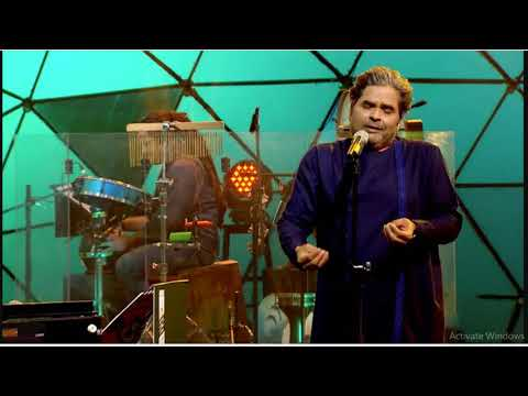Pani Pani Re MTV Unplugged Season 7 - Vishal Bhardwaj: