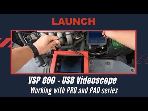 LAUNCH USB Videoscope VSP-600