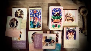 💌 The omens though! PAY ATTENTION! Closely! Which will you choose? Door 1 or Door 2. Tarot Reading.