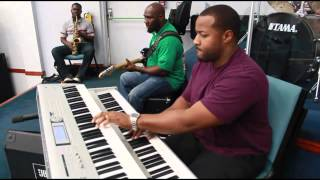 Amazing Ricky Dillard/David Grant/ Keys