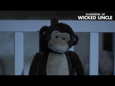 Marvin The Monkey - Available at Wicked Uncle