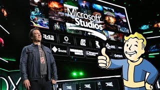 RUMOR: Xbox to BUY MAJOR AAA Publisher?! Pure Fantasy or Some Truth?
