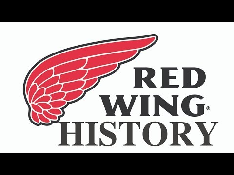 The History Of Red Wing
