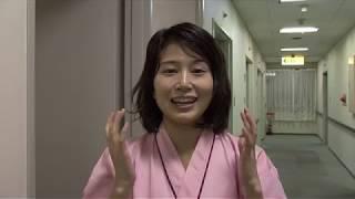 君へのビデオレター 佐津川愛美 インタビュー 佐津川愛美 動画 1
