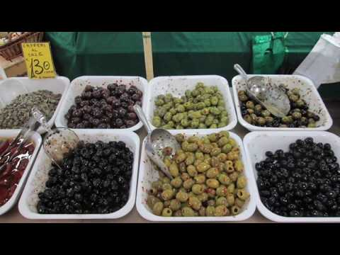 TRAVEL with us! Mediterranean Diet from an Italian Perspective Florence, Italy Mp3