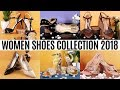 Women shoes Collection 2018 By Unze London!